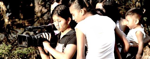 El festival incentiva la realización cinematográfica.