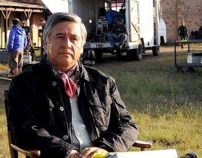 Juan Antonio de la Riva, presidente de la AMACC.