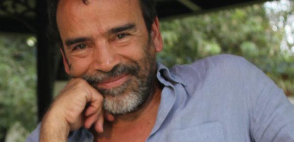 Damian Alcázar