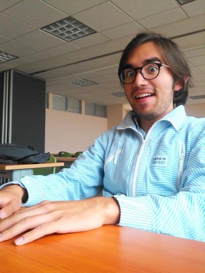 Tostón: Saúl Sánchez Lovera.