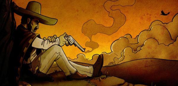 La revolución de Juan Escopeta
