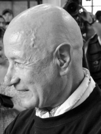 Maestro Raúl Zermeño Saucedo.